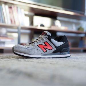 New Balance 574 (Men's 12)